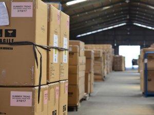 Quality Assurance & Logistics